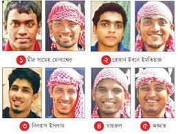Rohan Imtiyaz and the gang 01-07-2016 shooting