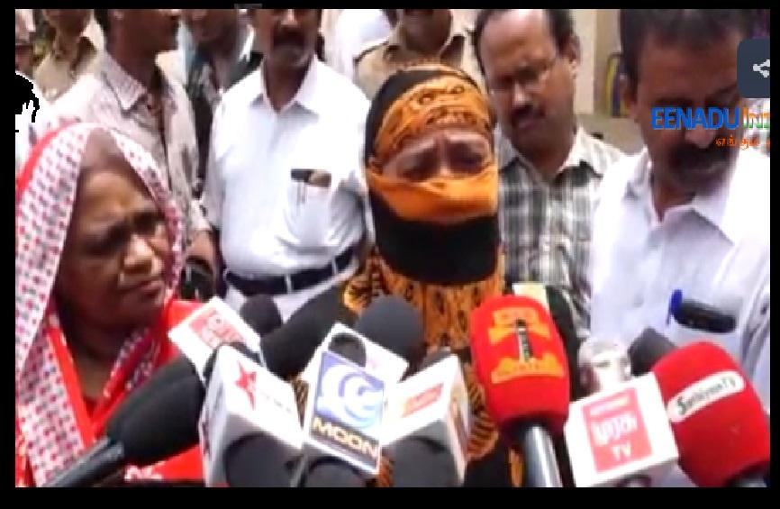 காதர்பாட்சா - மோசடியா லவ்-ஜிஹாதா- எட்டாவது மனைவி புகார்