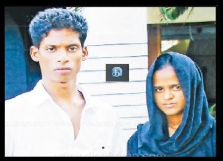 ரஜபுனிசா பேகம் - அசன் காதல் - எதிர்ப்பு - தினகரன்