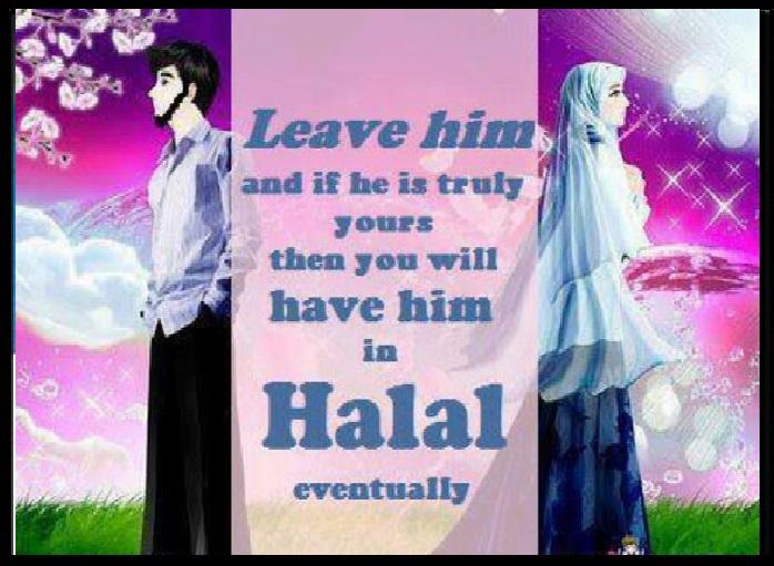 Islam, love, haram or halal-llll