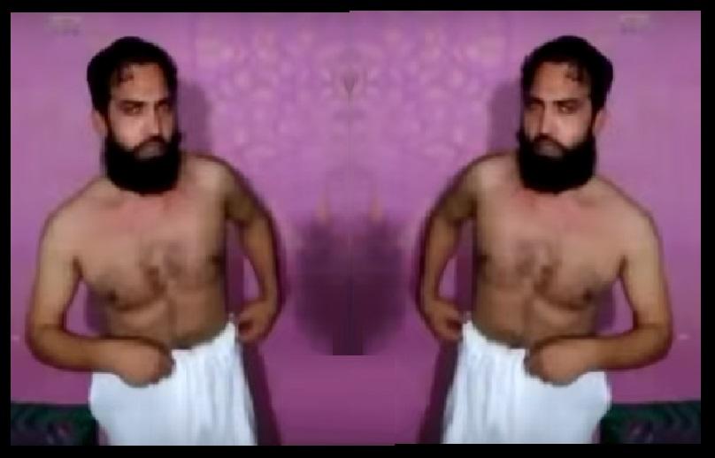 Maulana Anwarul Haq booked for rape 19-08-2016