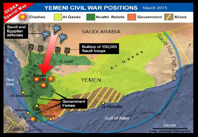 houthi-militant-yemeni-civil-war-position