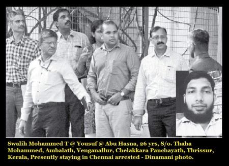 swalih-mohammed-isis-link-arrested