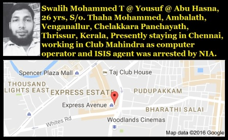 swalih-mohammed-working-in-club-mahindra-isis-link-arrested