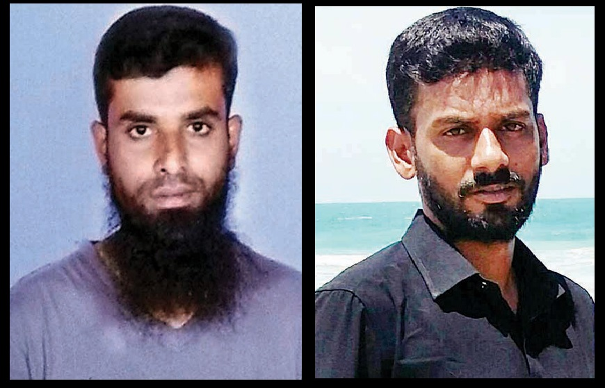 Muslim to atheist - Farooq murdered