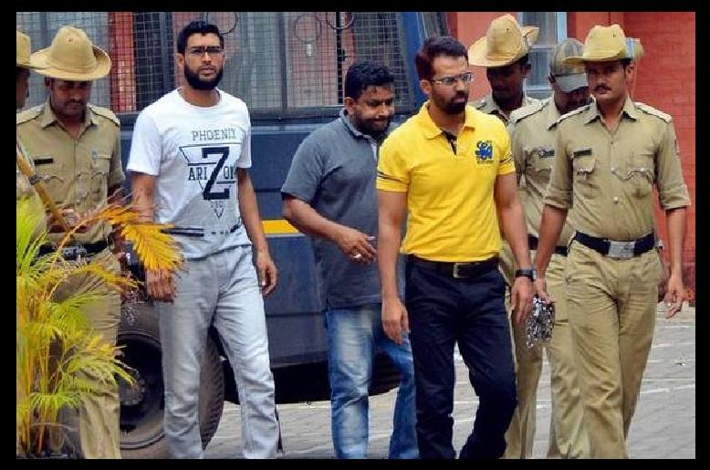 IM three convicted Mangalore court 12-04-2017