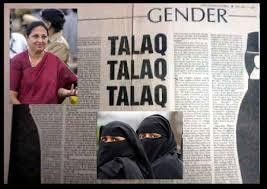 Talaq-talaq-talaq