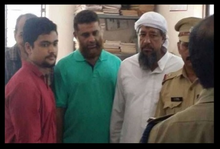 PFI members arrested for ISIS link
