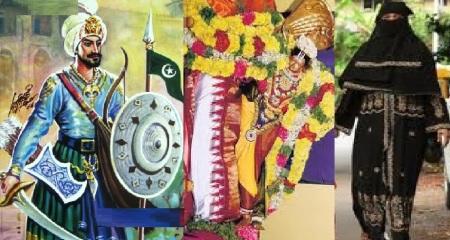Malikafur, Ranganatha, Tulukka nachi