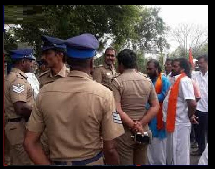 Dalit, Muslim clash-Bomminaickenpattu-Hindu Makkal Katchi