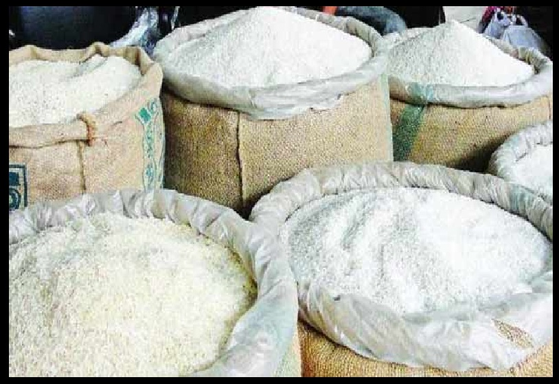 TN free rice politics- 11-05-2018
