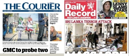 Sri Lankan blast, how world reacted-2