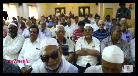 Puliyur mosque harmony fuction 14-07-2019 -8