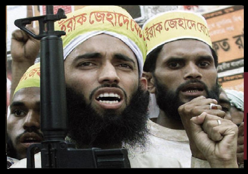 Bangladesh Terror