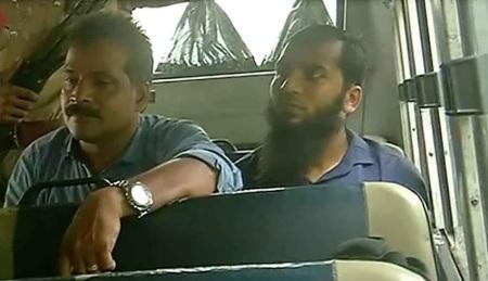 ISIS 33 arrested from Tamilnadu-Puthiyathalaimurai
