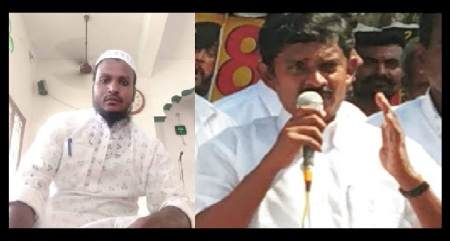 Panruti Imam murder 13-08-2020